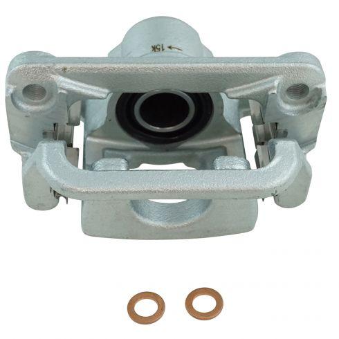 07-17 Nissan Altima; 06 (frm 8/06)-08 Maxima Rear Disc Brake Caliper w/Bracket LR (Raybestos)