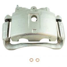 08-13 Chevy Truck Front Driver Side Caliper