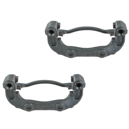 CARDONE Disc Brake Caliper Bracket Rear for Bravada Blazer Jimmy S10 S15 Pickup