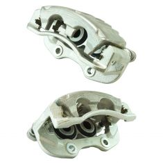 03-06 Silverado 1500 NEW Rear Disc Brake Caliper Pair (Raybestos)