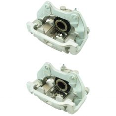 03-07 Silverado 1500 NEW Rear Disc Brake Caliper Pair (Raybestos)