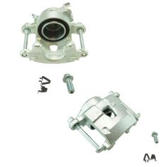 83-97 Blazer, S10 w/2WD NEW Front Disc Brake Caliper Pair (Raybestos)