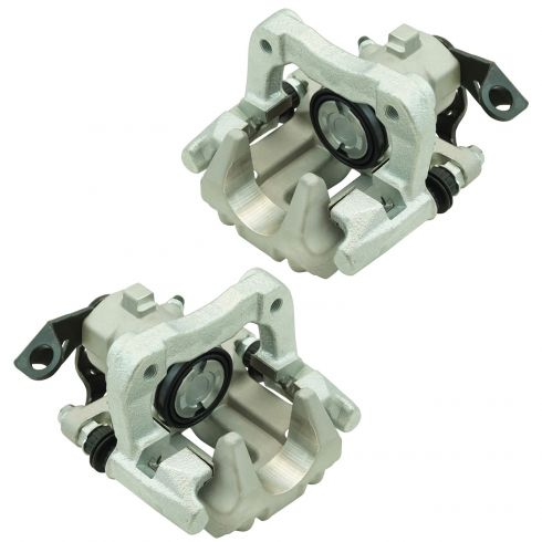 99-06 VW Golf Rear Pair New Brake Caliper (Raybestos)