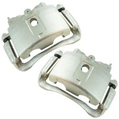 08-13 Chevy Truck Front Caliper Pair