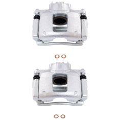 New Brake Caliper Pair (Raybestos)