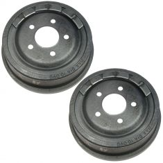 Rear Brake Drum PAIR (AUTO EXTRA AX8923)