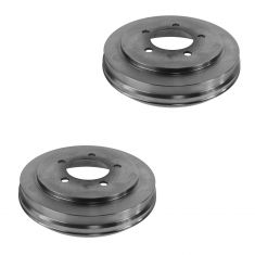 chrysler sebring rear brakes