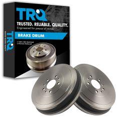 Brake Drum Set
