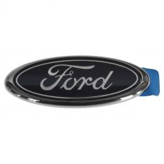 84-03 Ford Multifit Grille Mounted ~Ford~Logoed Nameplate Emblem (Ford)