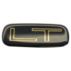 95-07 C/K, Silv, Sira Clc; 92-06 FS SUV; 95-05 Mid SUV Ft Dr, B or C Pill Mtd ~LT~ Nplt LH = RH (GM)