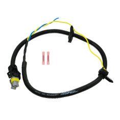 97-05 Grand Am Malibu Alero Achieva ABS Harness Front LH