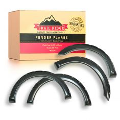 97-03 Ford F150; 04 Heritage PTM Pocket Bolt Style Fender Flare Kit