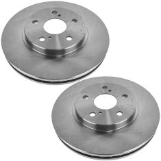 Front Disc Brake Rotor (AUTO EXTRA AX31314) PAIR