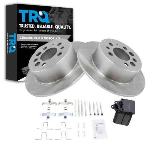 240 245 260 265 740 760 940 Ate Rear Brake Pad Pin Fitting Kit//Set