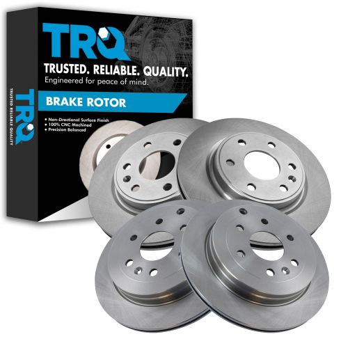 Bendix PRT5749 Brake Rotor