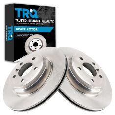 Brake Rotor Set