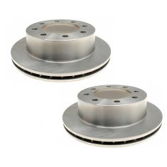 Rear Disc Brake Rotor (Raybestos Professional Grade) 56828R Pair