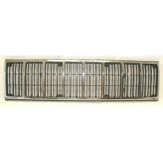 88-90 Cherokee Chrome Grille