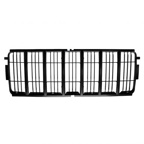 02-04 Jeep Liberty Grille Insert Black