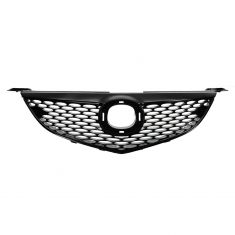 04-06 Mazda 3 Sedan Sport Upper PTM Honeycomb Grille