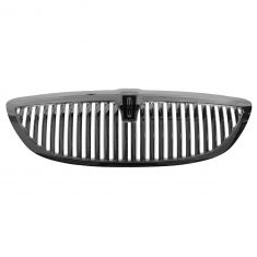 03-11 Lincoln Town Car Chrome Grille (w/o Emblem) (Ford)