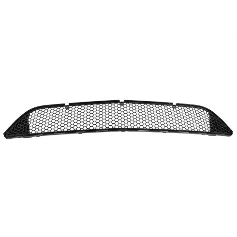 08-09 MB C230; 10-11 C250; 08-11 C300, C350 Sport Model Lower Black Mesh Grille (Mercedes Benz)