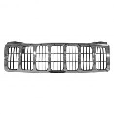 05-07 Jeep Grand Cherokee Chrome Grille (Mopar)