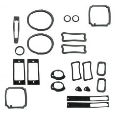 70 El Camino Paint Gasket Set