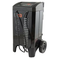Schumacher: ProSeries (6/50/225 Amp, 6/12V) Wheeled Semi Pro Battery Charger/Engine Starter