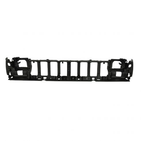 Partslink Number CH1220110 OE Replacement Jeep Cherokee//Wagoneer Header Panel