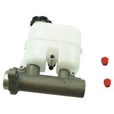 99-02 GM FS 1500 PU; 99 2500 PU; 00-02 FS SUV (w/Vacuum Brakes) Master Brake Cyldr w/Reservoir & Cap