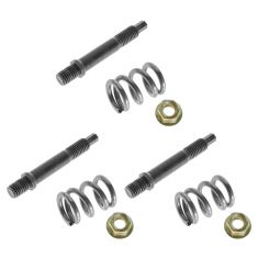 88-96 Exhaust Manifold to Front Pipe Manifold Stud and Spring Kit (SET of 3)