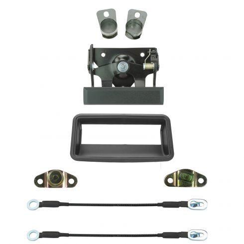 92-02 Chevy GMC C/K Truck Tail Gate Repair Kit