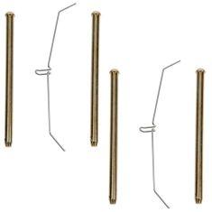 Caliper Guide Pin Kit