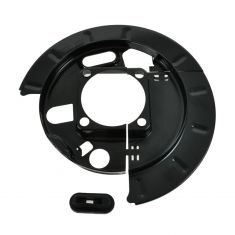 Brake Backing Plate (Two Piece Unit - Split Type)