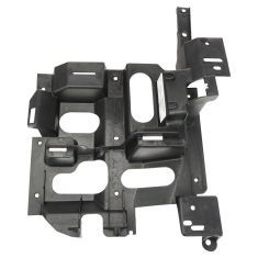 03-06 Chevy Avalanche (w/o Cladding); 03-07 Silverado; 05-07 Silverado Hybrid Headlight Bracket LH