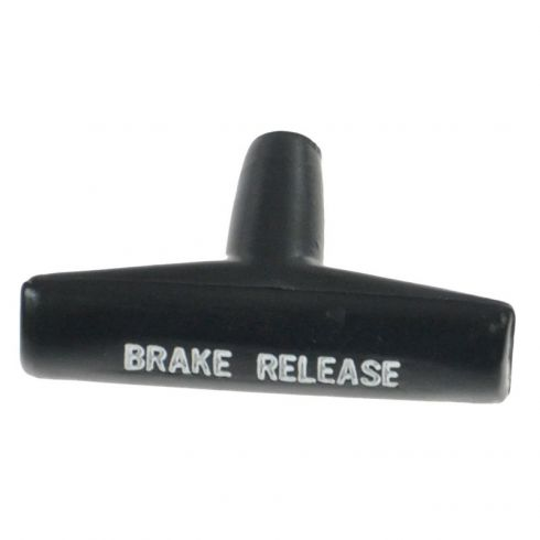 1973-99 Buick, Chevy, GMC, Olds, Pontiac Multifit Screw On Brake Release Handle