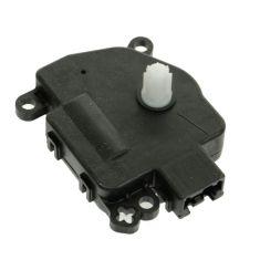 08-12 Explorer, F Series Pickup, Flex, MKS, MKT, Sable, Taurus, Taurus X Heater lend Door Actuator