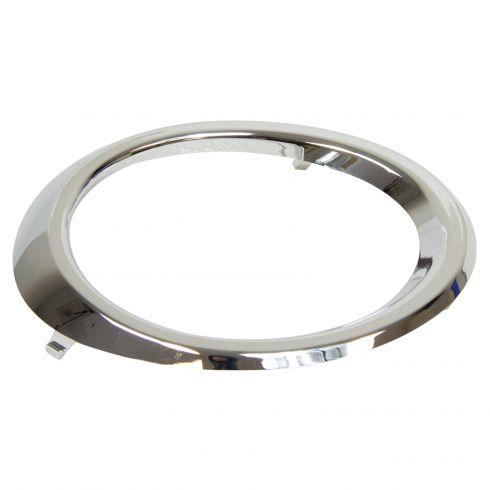12-14 Toyota Camry SE Fog Light Chrome Trim Ring LH