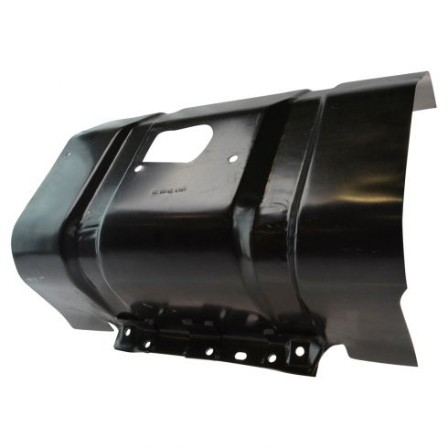 90-97 Ford F250, F350 Fuel Tank Mounted Skid Plate (Ford)