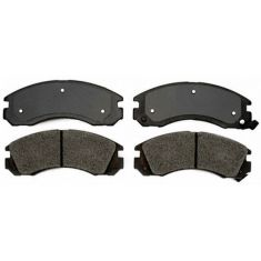 1991-04 Plymouth Eagle Dodge Mitsubishi Montero Brake Pads Front