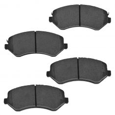 Ceramic Disc Brake Pads (AUTO EXTRA AXCD856)