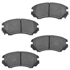 Ceramic Disc Brake Pads (AUTO EXTRA AXCD924)