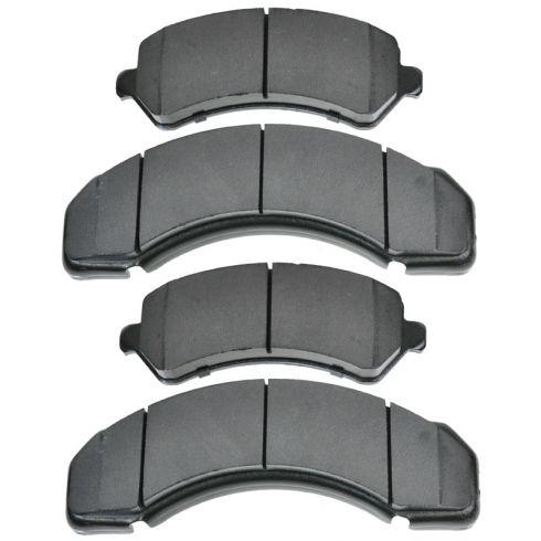 1ABPS00111-Brake Pads