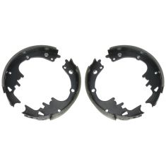 Front or Rear Brake Shoes (AUTO EXTRA AXS242)