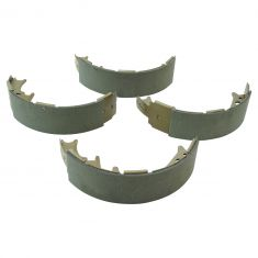 Front or Rear Brake Shoes (AUTO EXTRA AXS445)