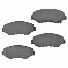Front Ceramic Disc Brake Pads (MD914)
