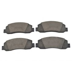 Front Ceramic Disc Brake Pads  (CD1069)
