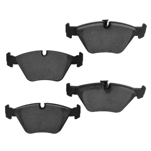 Front Ceramic Disc Brake Pads (CD946)