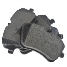 01-11 Mercedes Multifit Front Premium Posi Semi Metallic Disc Brake Pads